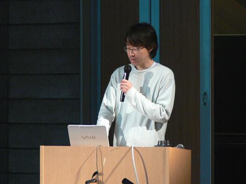 Shinya Hayakawa - ?Perlの!数学!妄想夢芝居! その 2