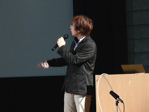 Masahiro Nagano (?kazeburo?) - ?memcached in mixi その 2
