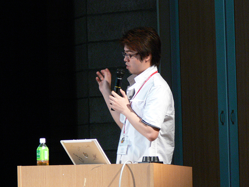 Yoshinori TAKESAKO (?takesako?) - ?How to defend Apache/CGI against multibyte XSS attacks? その 2
