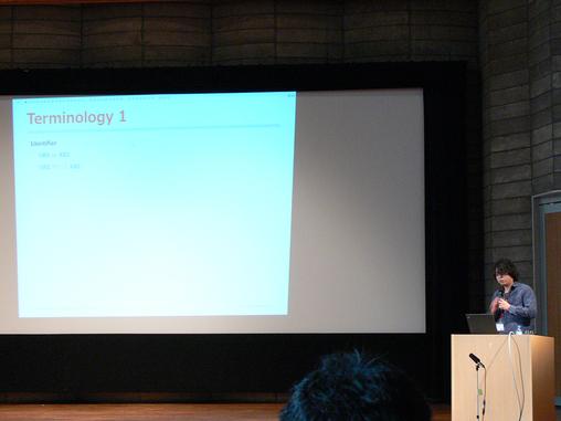 Toru Yamaguchi - ?OpenID 2.0のこれから?