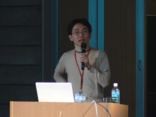Kazuho Oku - ?Architecture of Pathtraq - building a computation-centric web service その 2