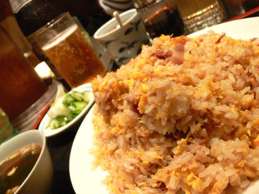 YAPC::Asia 2008 を終えて夕食